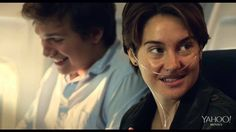 THE FAULT IN OUR STARS Feature the: Our Little Infinity. AHHHH Gorgeous