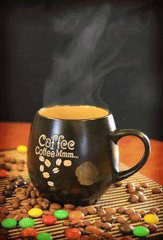 5 Impressive Clever Tips: Coffee Drawing Minimalist starbucks coffee fun.Coffee Date Smoothie coffee in bed quotes. Coffee Gif, Coffee Menu, Coffee Cozy, I Love Coffee, Coffee Quotes, Coffee Humor, Coffee Break, Coffee Drinks, Hipster Coffee