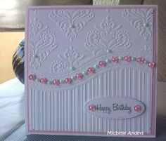 #Card04 - 'That Folder' All Occasions by Michelle Anders