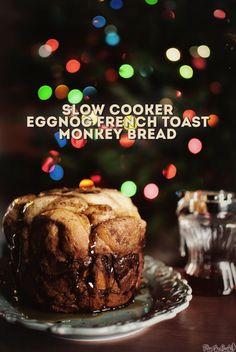 Slow Cooker Eggnog F