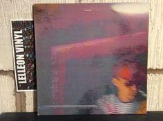 Pet Shop Boys DISCO Remix LP Album Vinyl  PRG1001 Pop 80's Neil Tennant Music:Records:Albums/ LPs:Pop:1980s