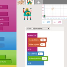 Can These iPad Apps Teach Your Kid to Code? - Lauren Goode - Product Reviews - AllThingsD