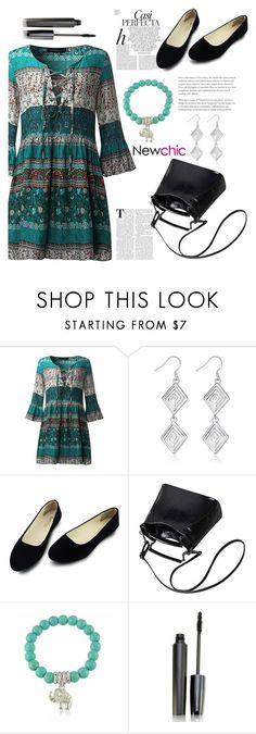 """""""160 newchick"""" by erohina-d ❤ liked on Polyvore featuring Whiteley"""