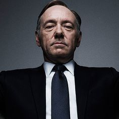 House of Cards: The Complete First Season Blu-ray and DVD Arrive June 11th -- Kevin Spacey and Robin Wright star in this Netflix original series about a corrupt U.S. Senator who will stop at nothing to attain power. -- http://wtch.it/9UUBX