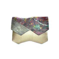 POLLOCK | Uno de mis diseños favoritos del modelo Amsterdam✨  Checa lo nuevo en tupachamama.com #wearableartmadeinmexico #pollock #art #design #diseñomexicano #compralocal