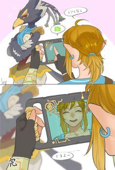 The Legend Of Zelda, Legend Of Zelda Memes, Legend Of Zelda Breath, Botw Zelda, Link Art, Link Zelda, Wind Waker, Gurren Lagann, Twilight Princess