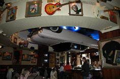 Hard Rock Café - Google Search