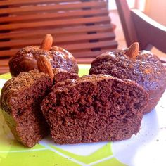 RECETA FITNESS/ Breakfast muffins en 20 minutos. - FITFOODMARKET