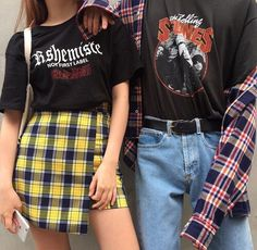 couple fashion goals.