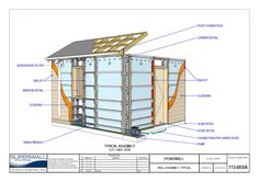 Hydrowall Design Guide and Drawings - Superwall Systems