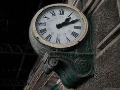 Fondos de pantalla de la antigua estación de tren de Canfranc
