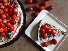 Dopraj si sladkosti bez výčitiek! 10 x najlepšie zdravé torty - Fitshaker Ale, Cherry, Fruit, The Fruit, Ales, Prunus