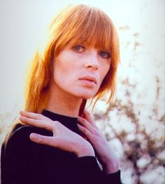 Nico | Died On This Date (July 18, 1988) Nico / Velvet Underground The ...