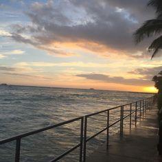 #Hawaii #sunsets