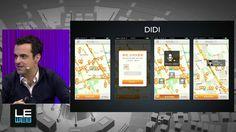 Hugo Barra, Vice President, Xiaomi Global & Loic Le Meur, LeWeb Founders- LeWeb'13 Paris -