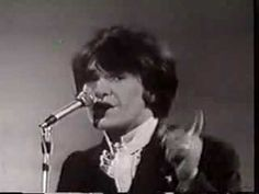 """The Kinks- You Really Got Me (live on TV, probably late 1964)  A pioneer user of power chords, Dave Davies cuts loose with perhaps the first modern rock solo.  Allmusic called You Really Got Me """"a blueprint song in the hard rock and heavy metal arsenal.""""  Rolling Stone rated the song #4 of the 100 Best Guitar Songs of All Time. The influential distortion sound of the guitar track was created after guitarist Dave Davies sliced the speaker cone of his Elpico amplifier with a razor blade."""