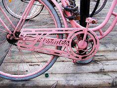 Linda bike!