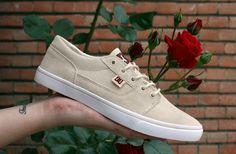 DC Shoes, DC Tonik WS SE Cream