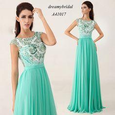 Sexy-vestido-de-festa-longo-mint-long-prom-dresses-2014-new-arrival-beads-and-sequins-evening.jpg (720×720)