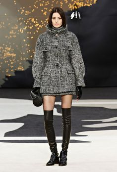 Ready-to-wear - Cruise 2013/14 - Look 7 - CHANEL