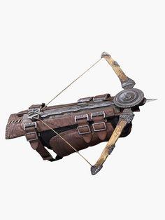 Assassins Creed Unity Arno Victor Dorian Hidden Blade and Phantom Blade Weapons
