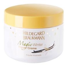 Hildegard Braukmann Magic Winter Körper Creme 200 ML