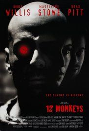 Watch Twelve Monkeys 1995 Online Free . #Subtitles #Online #Download #Subtitrat #English In a future world devastated by disease, a convict is sent back in time to gather information about the man-made virus that wiped out most of the human population on the planet.