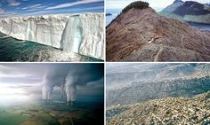 Shocking photos of mankind's destruction of the planet #DailyMail   See this & more at: http://twodaysnewstand.weebly.com/mail-onlinecom