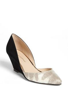 Loeffler Randall 'Rae' Pump (Online Only) available at #Nordstrom