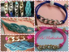 My handmade creations. for more or buy visit my fb page : https://www.facebook.com/ColorfulCandyBracelets Be unthinkable