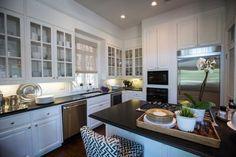 Designing Houston couple's Austin home is lakeside luxe - Houston Chronicle