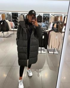 Casual Winter Outfits, Winter Fashion Outfits, Look Fashion, Trendy Outfits, Fall Outfits, Womens Fashion, Mode Instagram, Mode Turban, Winter Fits