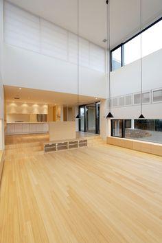 House on the Bluff | Edward Suzuki Associates