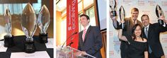 Scotiabank EcoLiving Awards recognize Canadians dedicated to improving energy efficiency