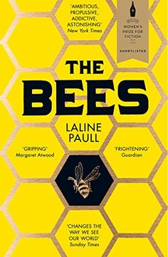 The Bees: Amazon.de: Laline Paull: Fremdsprachige Bücher