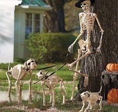 Halloween Decorations - Halloween Decor - Grandin Road