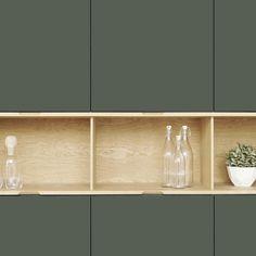- Home Fashion Trend Timber Kitchen, Kitchen Flooring, Small Stove, Copper Decor, Kitchen Units, Kitchen Island, Kitchen Colors, Bathroom Interior Design, Architecture