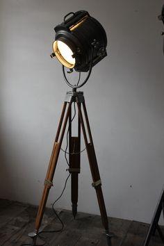 + #studio_light | by Bardwell & McAlister Inc. Hollywood - California / via ducotedu design