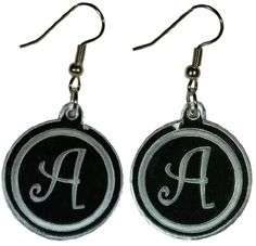 Curly Letter A Dangle Earrings EP Laser http://www.amazon.com/dp/B00B6UH88U/ref=cm_sw_r_pi_dp_kKJbwb0E6AA6F