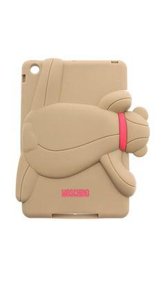 Moschino Bear iPad Mini Case