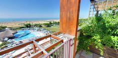 Wohlfühltage am Strand von Bibione: 3 Tage im 5-Sterne Hotel direkt am Meer mit…