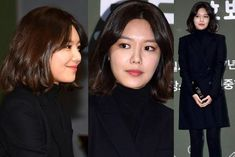 171220 Sooyoung & Lee Dongwoo - Appointment Ceremony as ambassador to raise awareness for disabilities by press