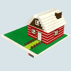 Build with Chrome. This is a great fun thing you can do. Build a virtual Lego model somewhere in Australia