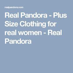 Real Pandora - Plus