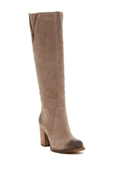 Charles By Charles David Libre Suede Boot