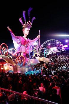 Nice Carnival – Carnaval de Nice