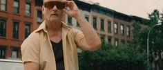 Bill Murray nelle prime immagini di St. Vincent: ecco il trailer