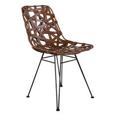 Borough Wharf Study Dining Chair