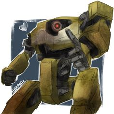 harpaax:  Loader Bot says thank you to everyone's support! :D