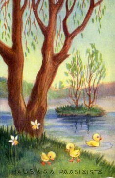 Easter, Painting, Art, Art Background, Easter Activities, Painting Art, Kunst, Paintings, Performing Arts